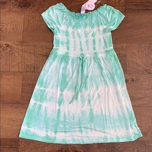 NWT justice girls size dress-2 sizes available